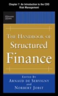 Handbook of Structured Finance, Chapter 7