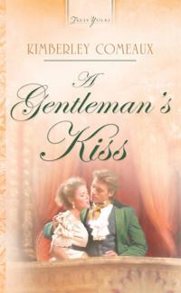 Gentleman's Kiss