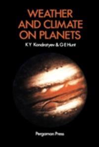 Weather and Climate on Planets