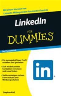 LinkedIn f r Dummies