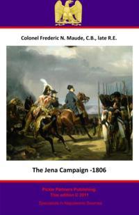Jena Campaign - 1806