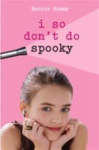 I So Don't Do Spooky