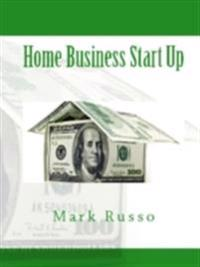 Home Business Start Up