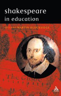 Shakespeare in Education