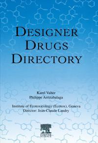 Designer Drugs Directory