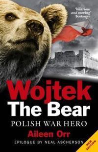 Wojtek the Bear [paperback]