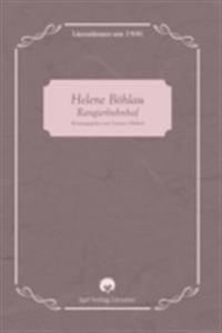Helene Bohlau: Rangierbahnhof