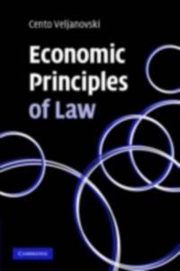 Economic Principles of Law