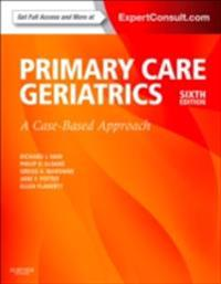 Ham's Primary Care Geriatrics