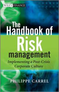 Handbook of Risk Management
