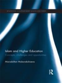 Islam and Higher Education