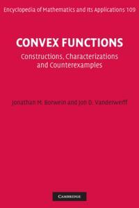 Convex Functions