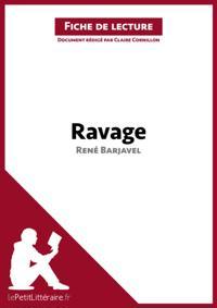 Ravage de Rene Barjavel (Fiche de lecture)