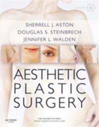 Aesthetic Plastic Surgery E-Book
