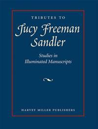 Tributes to Lucy Freeman Sandler