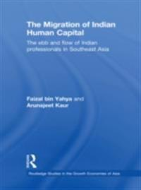 Migration of Indian Human Capital