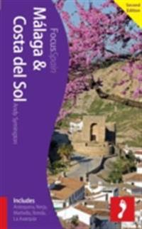 Malaga & Costa del Sol, 2nd edition