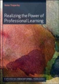 The Power of Professional Learning