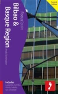 Bilbao & Basque Region, 2nd edition