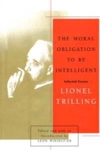 Moral Obligation to Be Intelligent