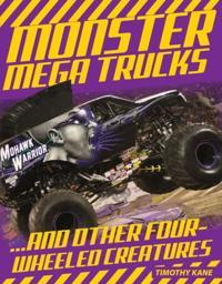 Monster Mega Trucks