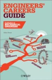 IMechE Engineers' Careers Guide 2013