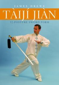 Taiji Jian 32-Posture Sword Form