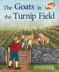 The Goats in the Turnip Field
