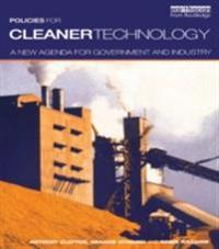 Policies for Cleaner Technology