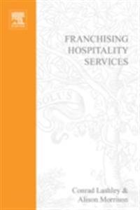 Franchising Hospitality Services