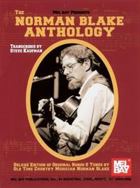 Norman Blake Anthology