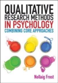 Qualitative Research Methods in Psychology