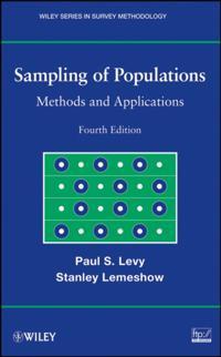 Sampling of Populations