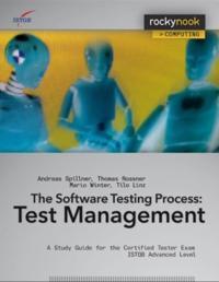 Software Testing Practice: Test Management