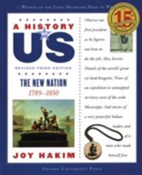History of US: The New Nation