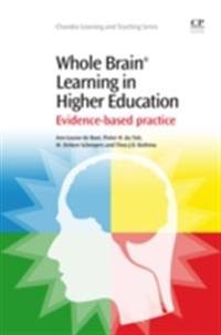 Whole Brain(R) Learning in Higher Education