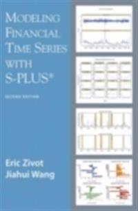 Modeling Financial Time Series with S-PLUS(R)