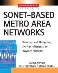 SONET-based Metro Area Networks