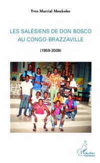 Les Salesiens de Don Bosco au Congo-Brazzaville