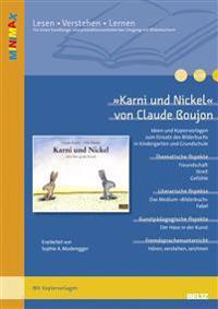»Karni und Nickel« von Claude Boujon