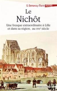 Le Nichot, ou l'extraordinaire providence de l'infortune
