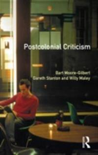 Postcolonial Criticism