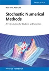 Stochastic Numerical Methods