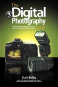 Digital Photography Book, Volume 3