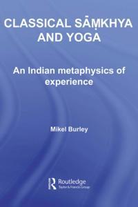 Classical Samkhya and Yoga