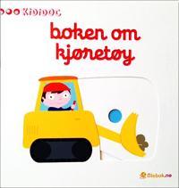 Boken om kjøretøy