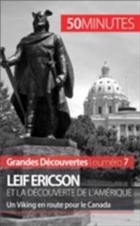 Leif Ericson et la decouverte de l'Amerique