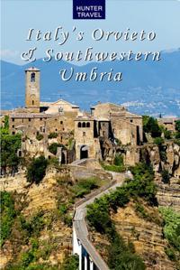 Italy's Orvieto, Foligno, Spoleto & Southwestern Umbria