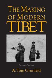 Making of Modern Tibet