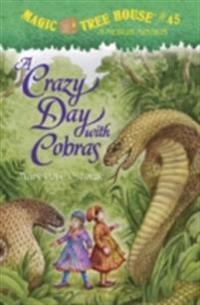 Crazy Day with Cobras